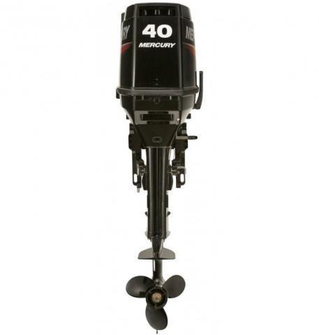 Mercury 40 MH