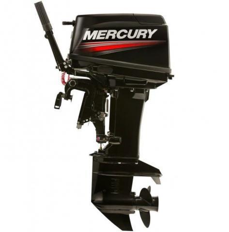 Mercury 30 MH
