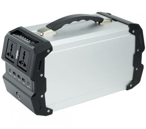 Smartbuster S650