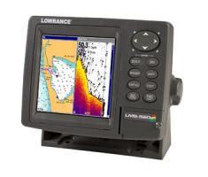 Lowrance LMS-520c - фото 1