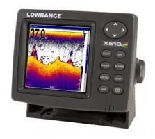 Lowrance X510c - фото 1
