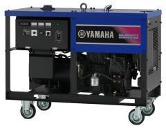 Yamaha EDL 20000TE - фото 1