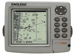 Eagle IntelliMap 480 - фото 1