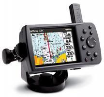 Garmin GPSmap 276C - фото 1