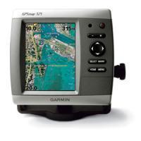 Garmin GPSmap 525s - фото 1