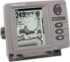 Eagle SeaFinder 250 DF - фото 1