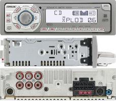 Sony CDX-F50M - фото 1