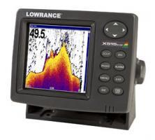 Lowrance X515c DF - фото 1
