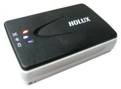 Holux M-1000 - фото 1