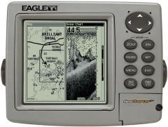 Eagle SeaCharter 480 DF - фото 1
