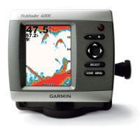 Garmin Fishfinder 400C - фото 1