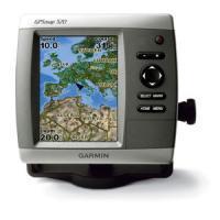 Garmin GPSmap 520s - фото 1