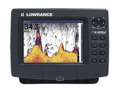 Lowrance LCX-25c - фото 1