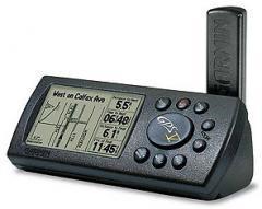 Garmin GPS V - фото 1