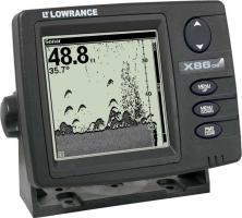 Lowrance X86 DS - фото 1