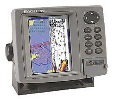Eagle FishElite 642c iGPS - фото 1