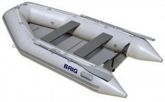 Brig Baltic B310W - фото 1