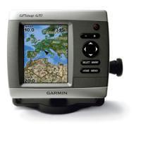 Garmin GPSmap 420s - фото 1