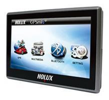 Holux GPSmile 61 - фото 1