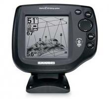 Humminbird Matrix 47 3D - фото 1