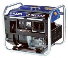 Yamaha EF 2800iHU - фото 1