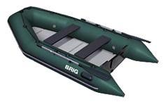 Brig Baltic B310 - фото 1