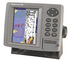 Eagle FishElite 642c iGPS