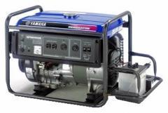 Yamaha EF 5200 - фото 1