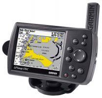 Garmin GPSmap 176C - фото 1
