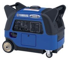 Yamaha EF 3000iSEH - фото 1