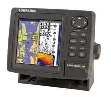Lowrance LMS-525c DF - фото 1