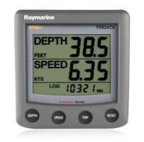 Raymarine ST60+ Tridata - фото 1
