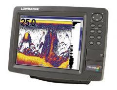 Lowrance LCX-112c - фото 1