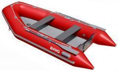 Brig Dingo D330W - фото 1