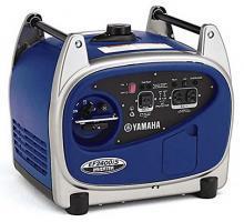 Yamaha EF 2400iS - фото 1