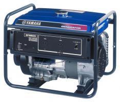 Yamaha EF 6600 - фото 1