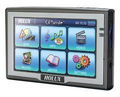 Holux GPSmile 55 - фото 1