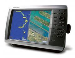 Garmin GPSmap 4010 - фото 2