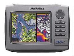 Lowrance HDS-7 Gen2 - фото 1