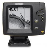 Humminbird 570 - фото 1