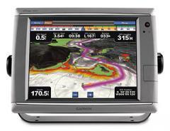 Garmin GPSmap 7012 - фото 1
