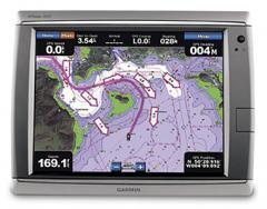 Garmin GPSmap 7015 - фото 1