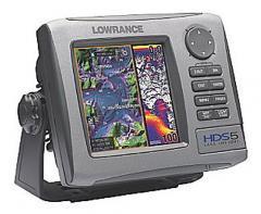 Lowrance HDS-5 Gen2 - фото 2