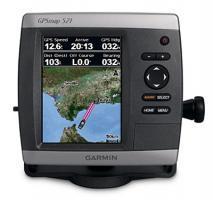 Garmin GPSmap 521s - фото 1