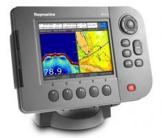 Raymarine A50D - фото 1