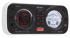 Sony CDX-HS70MW - фото 2