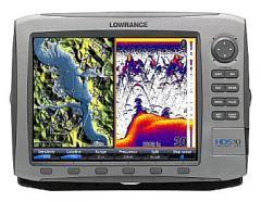 Lowrance HDS-10 Gen2 - фото 1