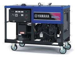 Yamaha EDL 21000E - фото 1