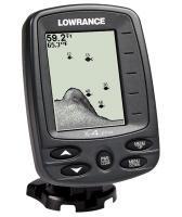 Lowrance X-4 Pro - фото 1