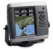 Garmin GPSmap 521s - фото 2